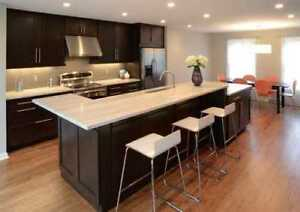 Direct from Factory - Kitchen Cabinets / Countertops