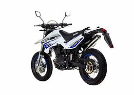 * Brand New 2017 * LEXMOTO Adrenaline125cc EFI. UK Delivery Warranty,, Part-ex: 23-05