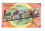 Large Letter Postcards