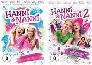 Hanni Und Nanni DVD