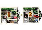Karpfen DVD