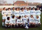 Leeds United Team Photos