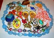 Huge Lot Jewelry Findings