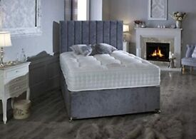 Brand New Arizona Divan Beds sets available now in stock