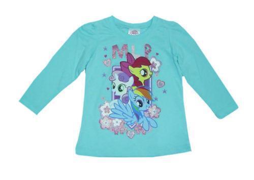 my little pony girls clothes ebay