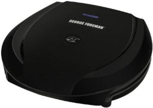 George foreman jumbo grill ebay - Largest george foreman grill with removable plates ...