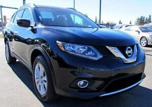 2016 Nissan Rogue SV AWD PANORAMIC SUNROOF/ POWER SEATS