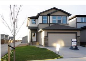MOVE-IN READY!! BRAND NEW 2,152 SQFT, 2 STOREY!
