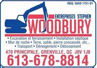 Déneigement Grenville-Hawkesbury Laurentides Québec Preview