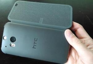 HTC One OEM Cases M9