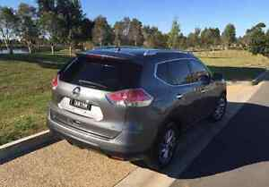2015 Nissan X-trail Wagon **12 MONTH WARRANTY** Coopers Plains Brisbane South West Preview