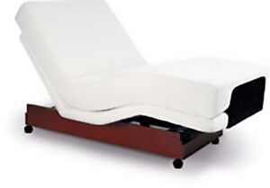 Rotec Multi Position Adjustable Bed