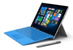 Save $230 on a BRAND NEW Surface Pro 4, i5, 256 GB, 8 GB RAM