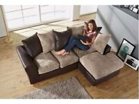 **LUXURY** BYRON (3+2) SOFA SET OR CORNER