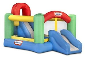 Structure gonflable Little Tikes