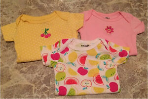 Baby girl size 0-3 months  Cornwall Ontario image 1