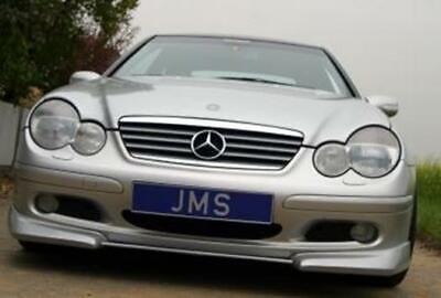 JMS Frontlippe Racelook passend für Mercedes Tuning Mercedes CL 203 Sportcoupe