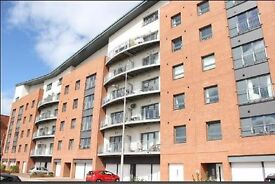 City Quay Gourlay Yard Two Bedroom Flat to let