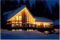 Fernie Ski Hill - 2 Bedroom - Lower Suite in House