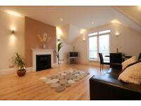 Stunning 2 bed flat on Hampstead, NW3