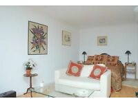 Studio flat to rent, Brompton Park Cresent, Fulham, SW6 1SP