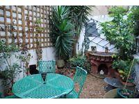 studio flat in Tavistock Rd, Kensington, London W11 1AN