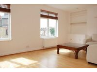 Huge 2 Bed Flat on Allfarthing Lane SW18 Available 18th July £1700pcm