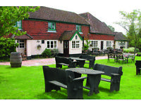 Assistant Manager urgently needed for great country pub