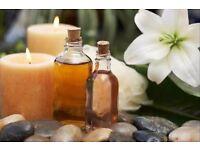 Amazing stress relief Sweedish massage in HAMILTON centre