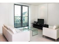 BEAUTIFUL 2 BEDROOM WITH BALCONY &CONCIERGE SERVICE IN BALTIMORE WHARF,NORTH BOULEVARD,CANARY WHARF