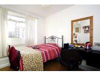 Double room - Excellent location - Fulham Broadway- Short Let
