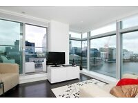 1 bedroom flat in Pan Peninsula Square, East Tower, Canary Wharf E14