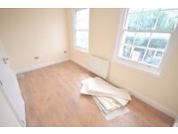 Marvelous 2 double bed Victorian maisonette flat 3 min from Kings Cross ideal for 2 couples/students