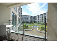 4 BEDROOMS OFFERED IN A LUXURIOUS APARTMENT - PRIVATE ESTATE GYM 24HOURS PORTER 7 MIN WALK KINGS X