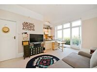 Luxury 1 bed COMERAGH ROAD WEST KENSINGTON W14**UNFURNISHED**BARONS COURT HAMMERSMITH OLYMPIA EARLS
