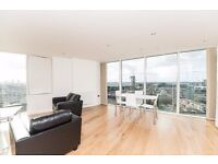 +STUNNING 2 BED 2 BATH APARTMENT W/ UNDERGROUND PARKING IN THE HALO, STRATFORD/OLYMPIC VILLAGE - E15