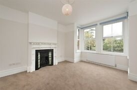 Grantham Road - stunning recently refurbished three double bedroom first floor flat