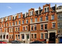 ** ONE BEDROOM APARTMENT – COMERAGH ROAD, KENSINGTON, W14 9HS ** NS