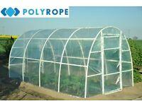 Greenhouse Plastic Cover