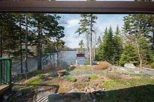 Stillwater Lake Lane Lakefront Home With 100ft Frontage