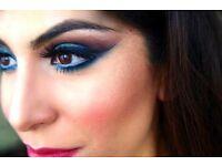 RéyAmore - London-based wedding Hair and (M.A.C) Make-up Artist