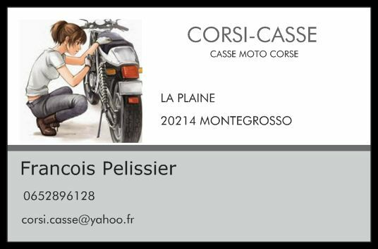 CORSI CASSE