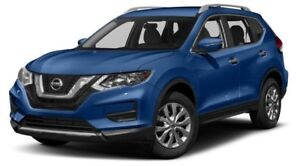 2018 Nissan Rogue SV Bluetooth|Rearview Camera|Keyless Entry/...