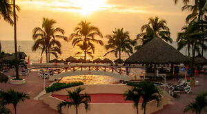 ALL INCLUSIVE MARIVAL RESORTS IN NUEVO VALLARTA