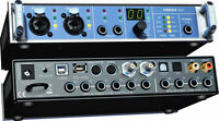 RME Fireface UCX  audio interface