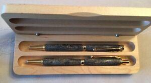 Hand turned Pen and Pencil Sets Kitchener / Waterloo Kitchener Area image 5