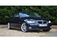 BMW 3 series 320i SE 2 door coupe M Sport Alloys