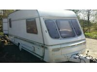 Swift 1996 5 berth in very good condition