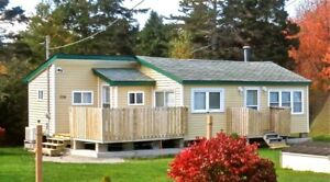 Cottage for rent on the beautiful 'Northumberland Strait'......