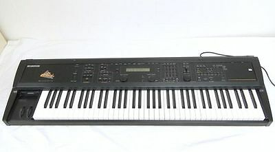 Ensoniq MR76 Synth Sythesizer Music Workstation Keyboard 76 Key Studio Stage on Rummage